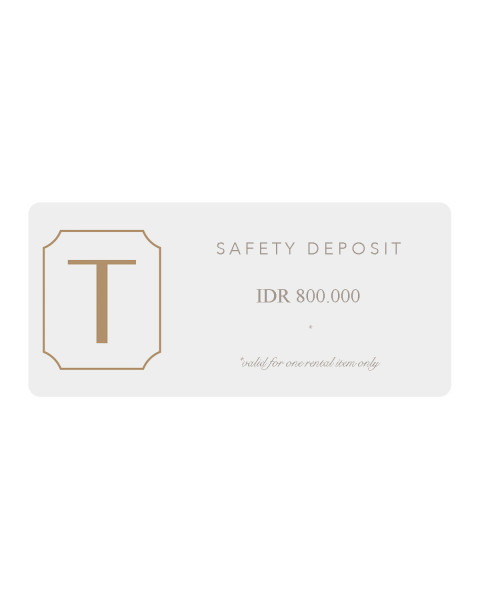 safety deposit II
